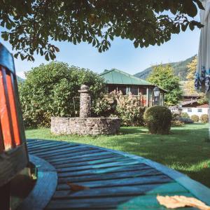 Hotelbilleder: Hotel Senningerbräu, Bramberg am Wildkogel
