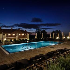 Fotos de l'hotel: Esterra Vini Guest House, Perushtitsa