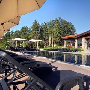 Hotel Pictures: Esterra Vini Guest House, Perushtitsa