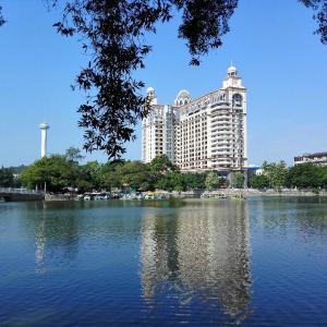Hotel Pictures: Taishan Jie'aosi International Hotel, Taishan