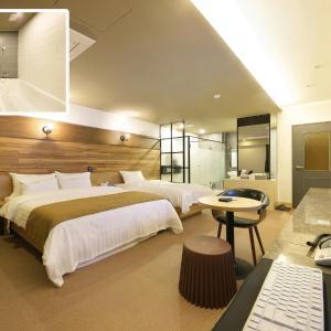 Zdjęcia hotelu: Jeonju Story, Jeonju