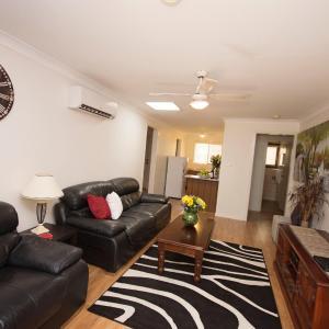 Hotelbilder: Central Wagga Apartment, Wagga Wagga