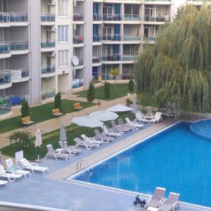 Фотографии отеля: Apartments Oasis, Равда