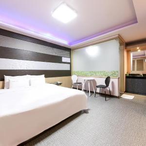 Zdjęcia hotelu: Sharp Hotel Jeonju, Jeonju