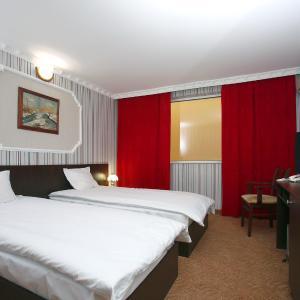 Hotelbilleder: Hotel City Rai, Ruse
