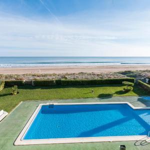 Hotel Pictures: Susana, Playa de Xeraco