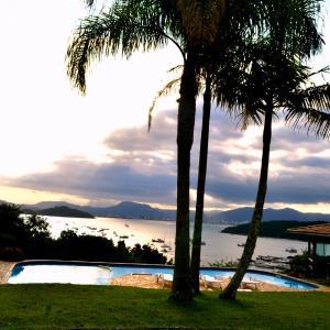 Hotel Pictures: Pousada Baia Encantada, Porto Belo