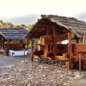 Hotel Pictures: La Casona del Patio, Santiago del Teide