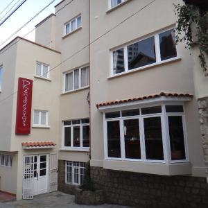 Hotel Pictures: Rendezvous Hostel, La Paz