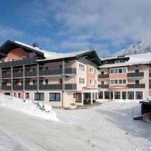 酒店图片: Hotel Montana, 上陶恩