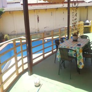 Φωτογραφίες: La herradura del mar Apartamento, Coquimbo