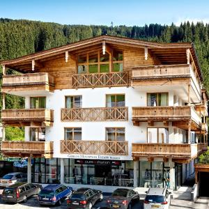Фотографии отеля: Gerlos Mountain Estate, Герлос