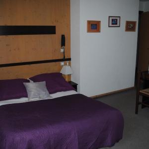 Hotel Pictures: Hotel Val Joly, Saint-Gervais-les-Bains