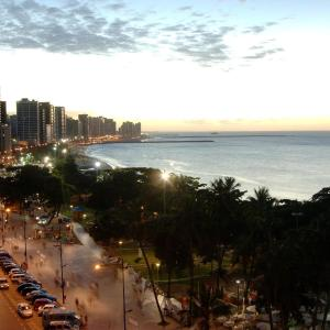 Hotel Pictures: Hotel Beira Mar, Fortaleza