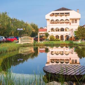 Fotos de l'hotel: Das-Schmidt Privathotel, Mörbisch am See