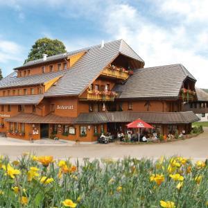 Hotelbilleder: Gasthof Schwarzwaldhaus, Bernau im Schwarzwald