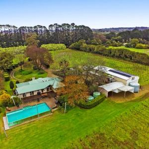 Fotos del hotel: Hanns Creek Estate, Merricks North