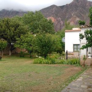 酒店图片: Inti Raimi, Maimará