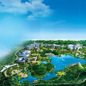 Hotel Pictures: Nanjing Hengda Hotel, Lishui