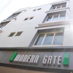 ホテル写真: Modern Gate, チェンナイ