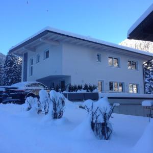 Hotel Pictures: Ferienhaus Alpenherz, Finkenberg