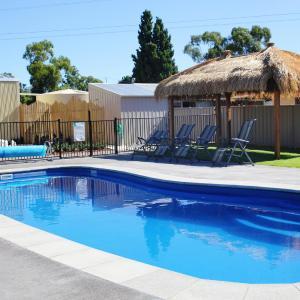 Hotellbilder: Avondel Caravan Park, Bendigo