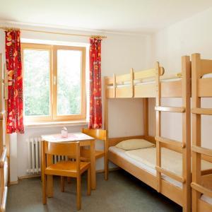 Hotelbilleder: Jugendherberge Lohr, Lohr