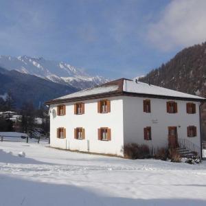 Hotel Pictures: Chasa Randulina, Sta Maria Val Müstair