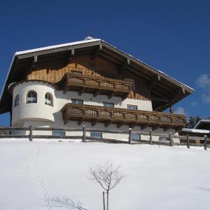 Hotelbilder: Haus Oberhaslach, Abtenau