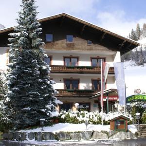 Fotografie hotelů: Batzinger Mühlbach by Travel Partner, Bramberg am Wildkogel