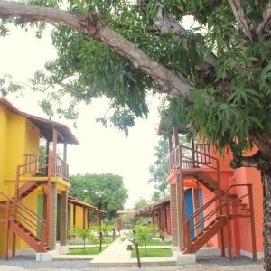 Hotel Pictures: Pousada Paraíso dos Ipês, Jijoca de Jericoacoara