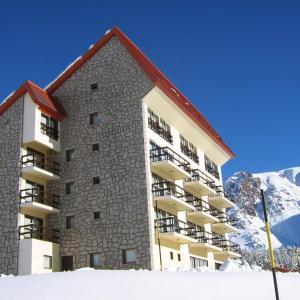 Foto Hotel: Apartur, Las Lenas