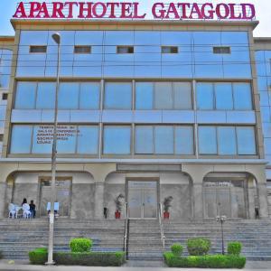 Hotellikuvia: Apart hotel Gatagold, Quifica