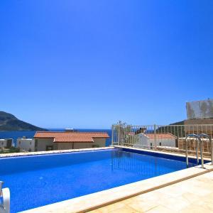 Hotelbilder: Villa Dionysus, Kalkan