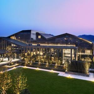 Hotel Pictures: Hilton Ningbo Dongqian Lake Resort, Ningbo
