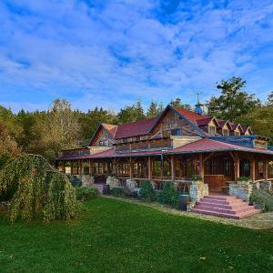 Hotel Pictures: Rekreační Areál Kamínka, Roštín