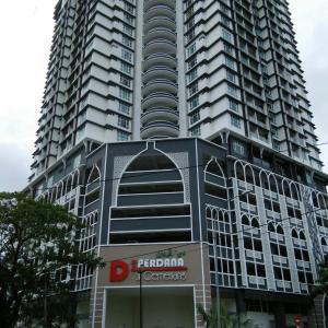 Foto Hotel: KB D'Perdana Suites, Kota Bharu