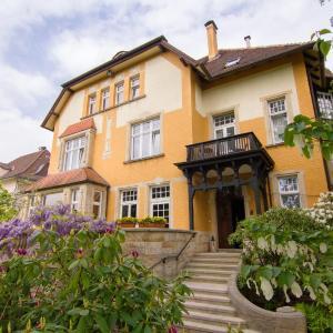 Hotel Pictures: Gästehaus Musmann, Hannoversch Münden