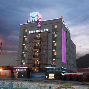 酒店图片: 欢迎商务酒店, Naju