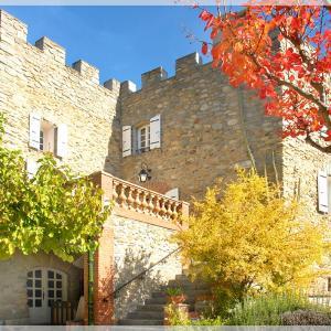 Hotel Pictures: Le Castell du Vila, Reynès