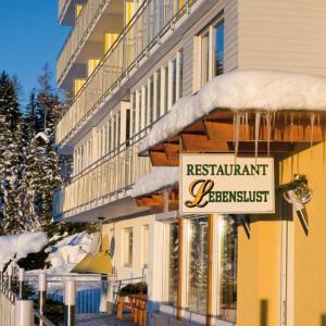 Fotos de l'hotel: Sonnenhotel Zaubek, Treffen