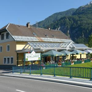 Fotos de l'hotel: Gasthof Waldhof, Dellach im Drautal