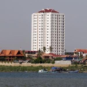 Φωτογραφίες: A Nice Condo Unit, Πνομ Πενχ