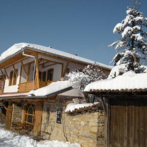 Foto Hotel: Hotel Pri Chakara, Arbanasi