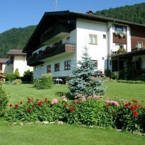 Fotografie hotelů: Gästehaus Daxauer, Walchsee