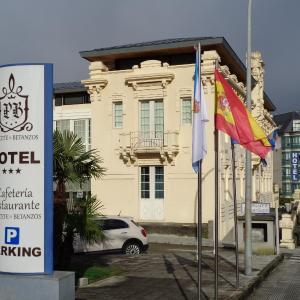 Hotel Pictures: Hotel Villa De Betanzos, Betanzos