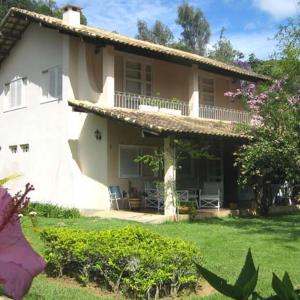 Hotel Pictures: Casa Teresópolis, Teresópolis