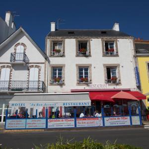 Hotel Pictures: Au bon accueil, Quiberon