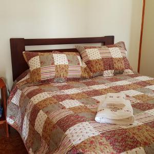 Фотографии отеля: Cabaña Racu, Liucura