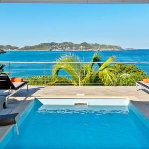 Hotel Pictures: Vaea Villas Apartments Rentals, Gustavia